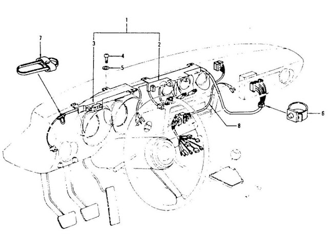 280z wiring harness   19 wiring diagram images