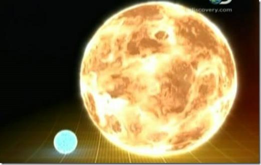 estrella sol