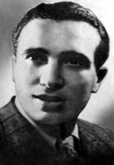 Cristino García Granda