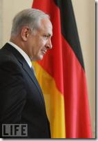 Benjamin Netanyahu - Israeli Prime Minister Netanyahu Visits Germany
