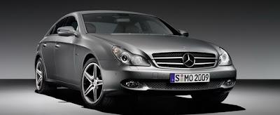 Mercedes Benz CLS Grand