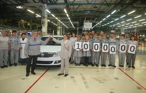 Dacia Logon 1000000