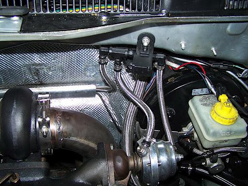 vw vr6 turbo