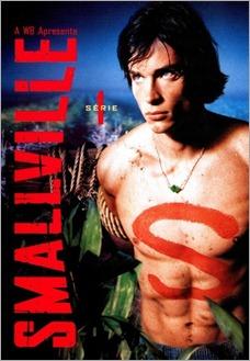 >Assistir 11º Temporada Smallville Online Dublado