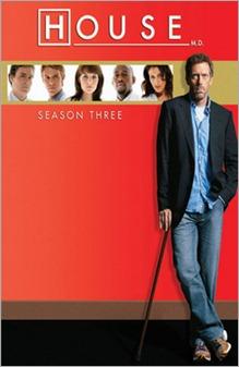 Assistir house Online 3 temporada