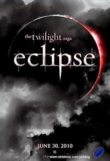 Crepúsculo Eclipse (Dublado e Legendado)