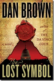 the lost symbo dan brown livro lancamento