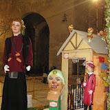Falla infantil Serrans-Pl. Furs 2011