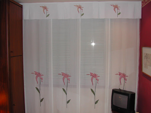 carpetitas y cortinas de ba o y cocinas decoradas