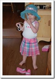 Sophia's 2nd birthday, part I 096i