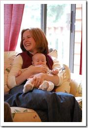 Aunt Visit Sept 09 054