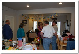 James 1st bday cda 001