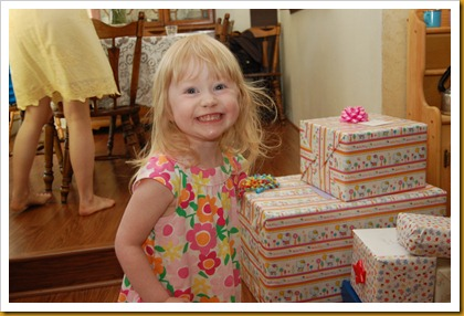 Sophia's Birthday 2010 025