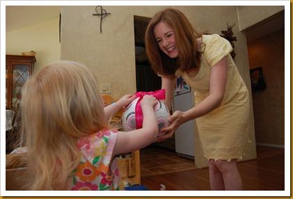 Sophia's Birthday 2010 073