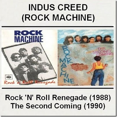 Rock 'N' Roll Renegade - The Second Coming_a