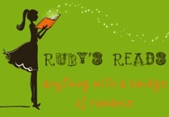 Ruby's Reads Buddon