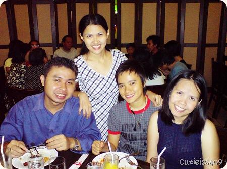 Ceej, Me, Penavi, Chin [Sept 2008]