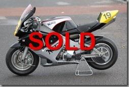Norton-sold