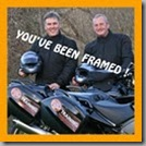 Click here to view BikeWise Training's 'You've Been Framed' album