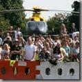 Air Support - BikeWise 2008