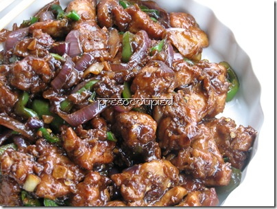 Preeoccupied sanjeev kapoors banarasi chilli chicken of course when you come back i will give you my measurements and pictures for his recipe ingredients for sanjeev kapoors forumfinder Images