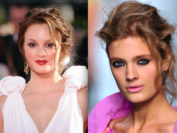 PfwKYtp5wzSl Hairstyle: Spring summer 2010 Trends