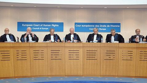 Tribunal de Estrasburgo Sala Segunda