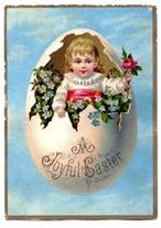 easter egg girl clip art--graphicsfairy006a