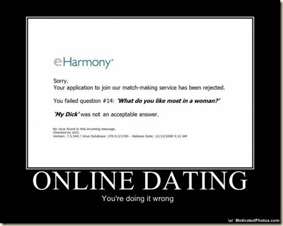 eharmony
