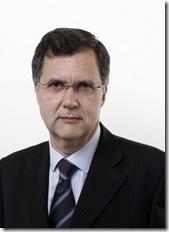 giuseppe vegas, vice ministro economia
