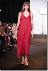 Desfiles de moda en BafWeek dia 4 2012