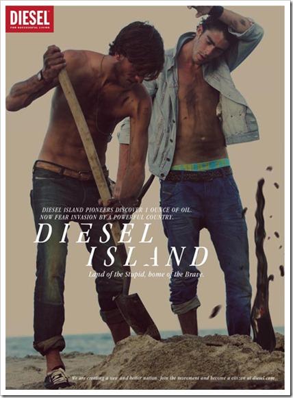 DIESEL ISLAND01