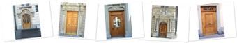 View doors