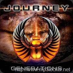 Journey - Generations 2005 Progressive