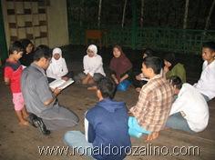 Sanggar Seni Seroja Latihan Tari Somba Cerano Budaya Kuansing 4