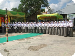 Perpisahan Kelas XII di SMAN Pintar Kuansing TP 20092010 23