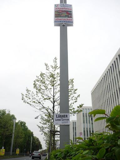 vs. pro NRW