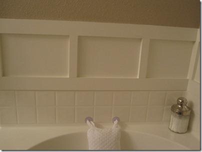Thrifty Like Me Master Bathroom Garden Tub - Bathroom tub makeover