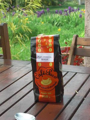 Le bon café ! dans Richesse
