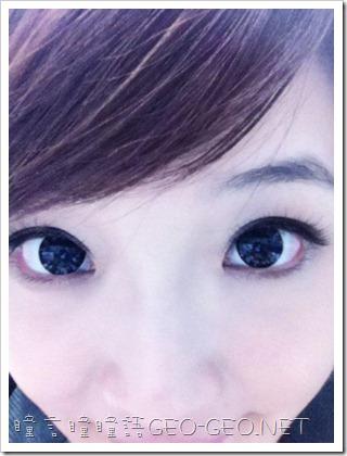 GEO隱形眼鏡-MIMO鑽石甜心灰-6