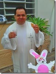 Domingo da Ressurreição Porto Feliz 212