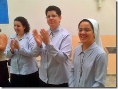 Domingo da Ressurreição Porto Feliz 240