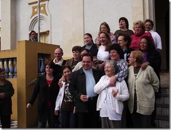 Festa Nossa Senhora Mãe dos Homens 2010 133
