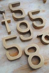 bokstäver 004