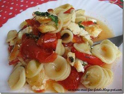 Articole culinare : Orecchiette Bouyourdi