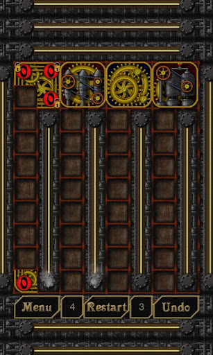 Steam Gears Lite