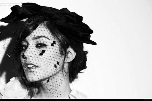 Blog de la Tele: Maravillosa Vanessa Hudgens InStyle UK