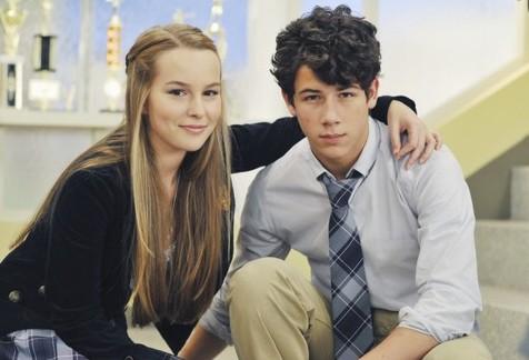 Jonas Brothers filman en desierto nuevo video clip!! Nick-Crush