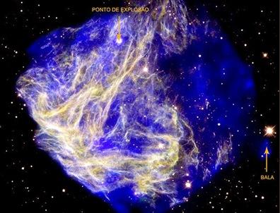 nebulosa N49