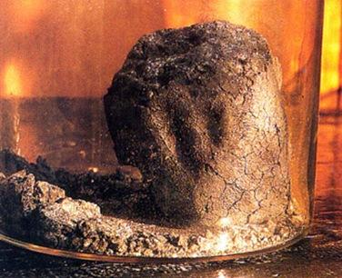 meteorito de Orgueil